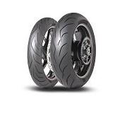Dunlop Sportsmart MK3 ( 120/70 ZR17 TL (58W) M/C, přední kolo )