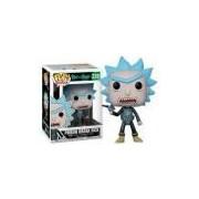 Pop! Prison Break Rick - Rick And Morty #339 - Funko