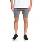 Quiksilver Pantaloni scurți pentru bărbați Krandy 5 Pockets Short Quet Shade EQYWS03571-KZE0 34