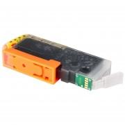 Cartucho De Inyección De Tinta ZSMC PGI-550 CLI-551 Para Canon Para Pixma Ip7250 No OEM - Negro