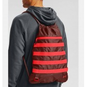 Under Armour Sackpack UA Sportstyle - Unisex - Red - Grootte: OSFA