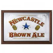 Barspegel Newcastle Brown 22x32