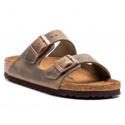 Чехли BIRKENSTOCK - Arizona Bs 0352203 Tabacco Brown