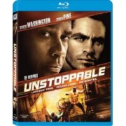 Unstoppable BluRay 2010