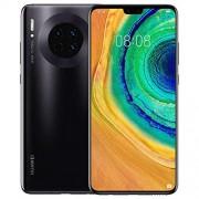 """Huawei Mate 30 6.8"""" TAS-AL29/DS 128 GB 8GB RAM (sólo GSM, no CDMA) desbloqueado de fábrica sin garantía 4G LTE versión internacional sin Google Play (negro)"""