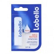 Labello Med Protection SPF15 balsam do ust 5,5 ml unisex