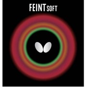 Butterfly Feint Soft-Black-1,0