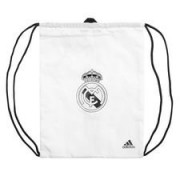 Real Madrid Gymtas - Wit