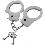 Playhouse Handbojor Metal Handcuffs