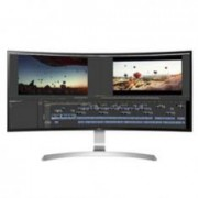 Monitor Led Ips Lg 34uc99-w 34'' Ips 3440 X 1440 5ms Hdmi Displayport