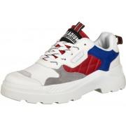 Palladium PLKIX 90 Schuhe weiß