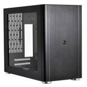 Carcasa Lian Li PC-Q38WX, Mini-ITX (Negru)