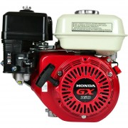 Motor Honda GX160T1 - 5.5 HP Con Cuñero
