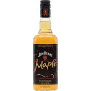 Jim Beam Maple 1L