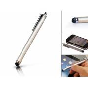 Stylus Pen | Geschikt voor Icarus Omnia g2 m701bk | Zilver