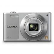 Panasonic Lumix DMC-SZ10EG-S 16MP Prata Wifi
