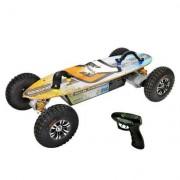 Skate Elétrico Sk8 Tronik 800w TECH - DropBoards - Unissex