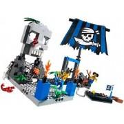 LEGO (LEGO) PIRATES JUNIOR GIKO island 7074