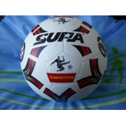 50 CT - Supa Rubber Soccer Balls. Official Size & Weight. Size 4