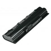 HP Batterie ordinateur portable 500029-142 pour (entre autres) HP Pavilion DV3-1000 - 5200mAh