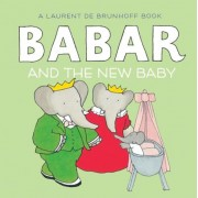 Babar and the New Baby, Hardcover