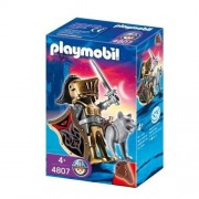 Playmobil Wolf Swordsman Knight