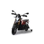Yamaha Ride-on Aprilia Dorsodoru 900 12V