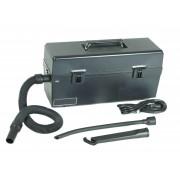 Aspirator toner portabil Delacamp cu filtru tip cartridge