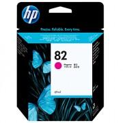 Tinta HP LF magenta 82 DesingnJet 500 C4912A