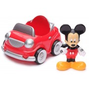 Fisher Price Playhouse Disney, Mickey Mouse Clubhouse La Macchina Di Topolino