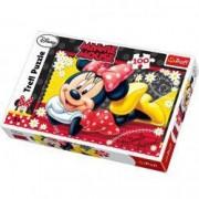 Puzzle Minnie Mouse 100 pcs 16193 Trefl