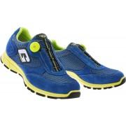 Gaerne G.Podium Zapatos Azul 41