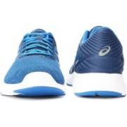 Asics fuzeX Lyte Running Shoes For Men(Blue)
