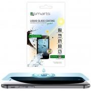 Protector de Ecrã Universal 4smarts Liquid Glass - Visibilidade HD