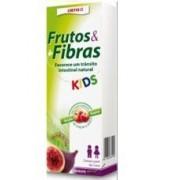 Ortis Frutos e Fibras Xarope
