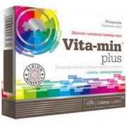 Vita-Min multiple sport 30 capsule