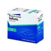 SofLens 38 (6 lenses)