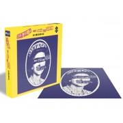 sega puzzle SEX PISTOLS - GOD SAVE THE QUEEN - PLASTIC HEAD - RSAW013PZ