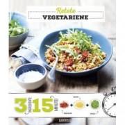 Retete vegetariene 3 ingrediente 15 minute