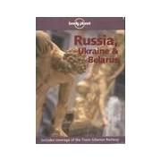 Russia, Ukraine and Belarus - Collectif - Livre