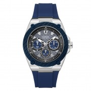 Часовник GUESS - Legacy W1049G1 NAVY/SILVER/NAVY