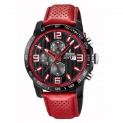 Reloj Hombre F20339/5 Rojo Festina