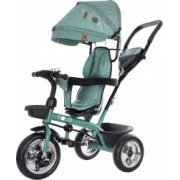 Tricicleta Chipolino Polo mint Verde