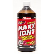 Xxlabs Maxx Iont Sport drink malina nápoj 1000 ml