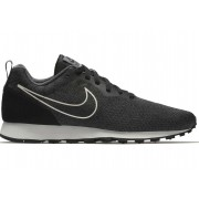 Nike Md Runner 2 Eng Mesh Black Sneakers Black-Black-Dark Grey