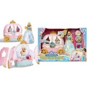 Mimi World Toy Cinderella Mimi Pumpkin Carriage Dresser