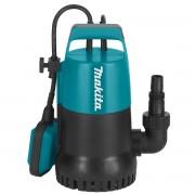 Pompa submersibila apa curata Makita PF0300, 300 W, 5 m, 140 l/min