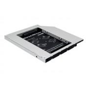 Rack DA-71101, Intern, 2.5'', SATA - IDE, Negru