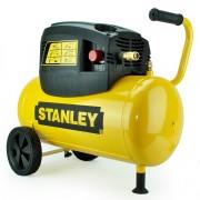 Kompresor za vazduh Stanley D200. 24 l, 3050100