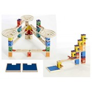 Hape Quadrilla Music Motion + Vertigo + Tray Catchers Set